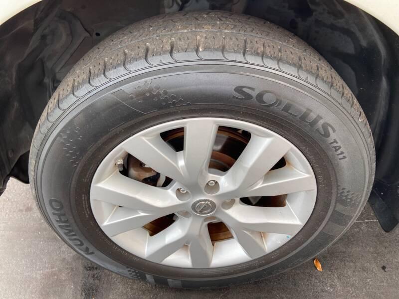 2012 Nissan Murano Platinum Edition 4dr SUV - Tampa FL