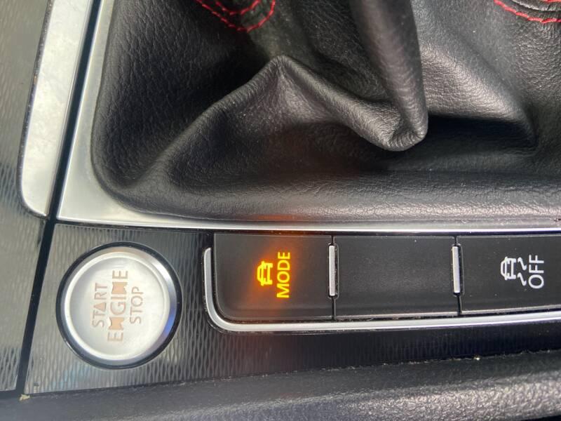 2015 Volkswagen Golf GTI Autobahn 4dr Hatchback 6M - Tampa FL