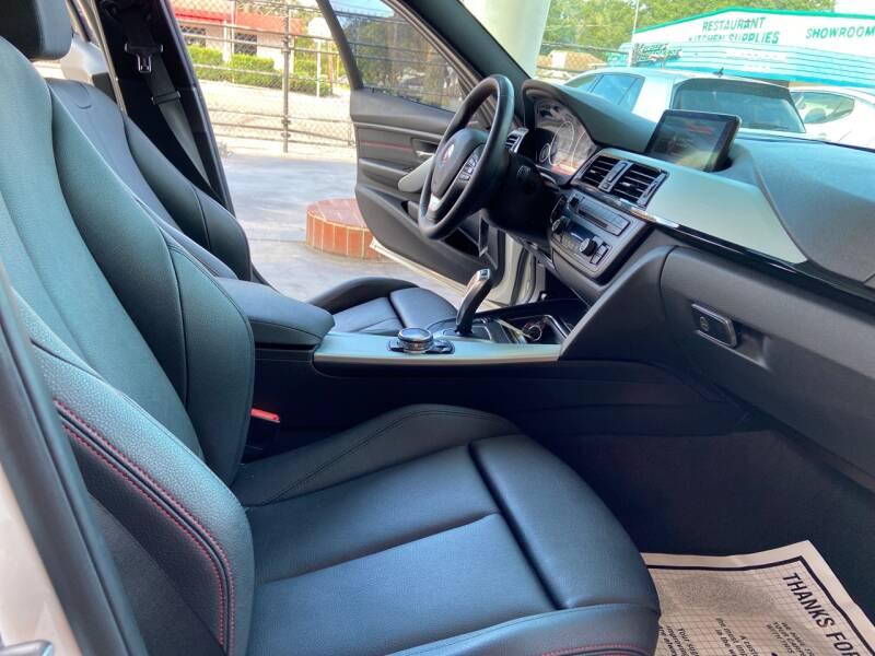 2014 BMW 3 Series 328i 4dr Sedan - Tampa FL