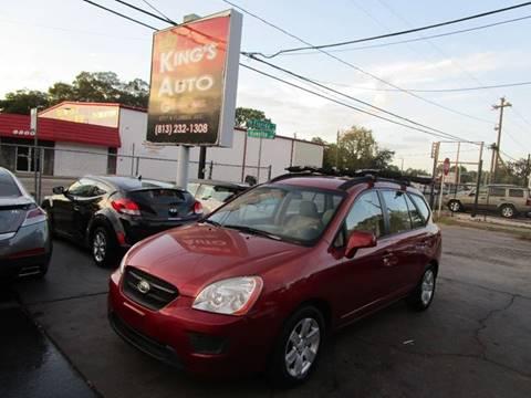 2008 Kia Rondo for sale in Tampa, FL
