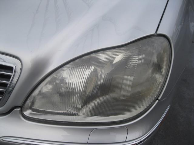 2001 Mercedes-Benz S-Class S 430 4dr Sedan - Tampa FL