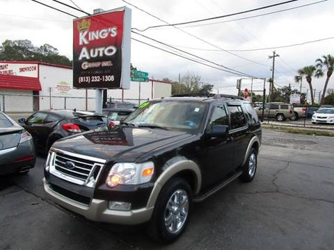 2009 Ford Explorer for sale in Tampa, FL