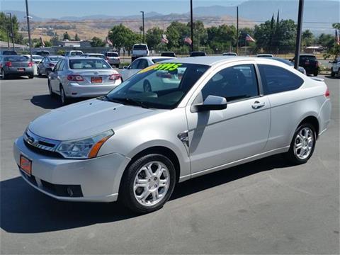 2008 Ford Focus for sale in Redlands, CA