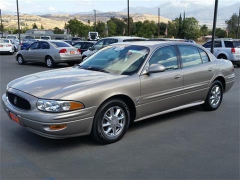 2004 Buick LeSabre for sale in Redlands, CA