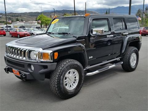 2006 HUMMER H3 for sale in Alfred, CA