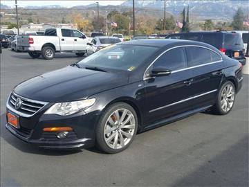 2012 Volkswagen CC for sale in Redlands, CA
