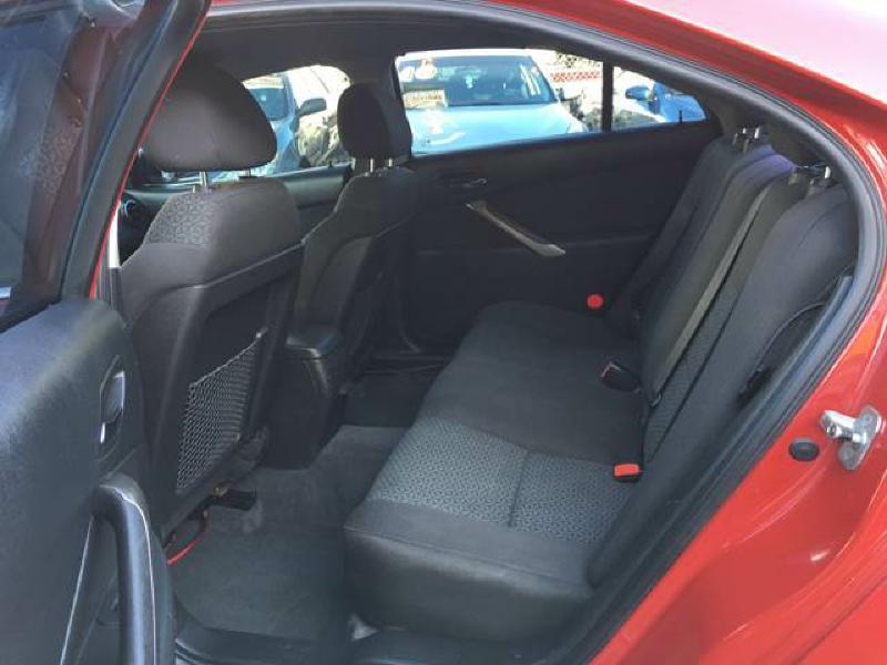 2007 Pontiac G6 4dr Sedan - Miami FL