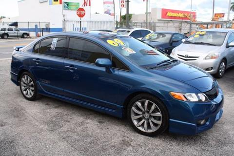 2009 Honda Civic For Sale in Arden NC  Carsforsalecom
