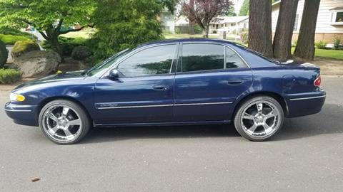 2002 Buick Century for sale in Gresham, OR