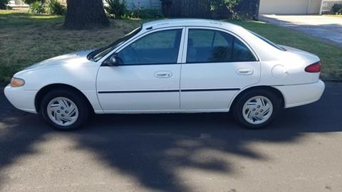 1998 Ford Escort for sale in Gresham, OR