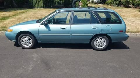 1997 Ford Escort for sale in Gresham, OR