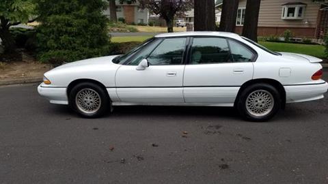1994 Pontiac Bonneville for sale in Gresham, OR