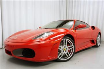 2007 Ferrari F430 for sale in Huntingdon Valley, PA