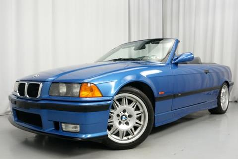 1999 BMW M3 for sale in Huntingdon Valley, PA
