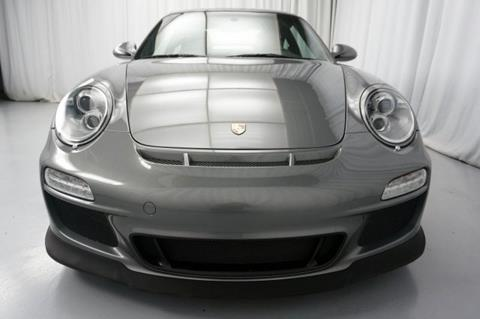 2011 Porsche 911 for sale in Huntingdon Valley, PA