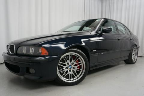 2001 BMW M5 For Sale in Newburyport, MA - Carsforsale.com