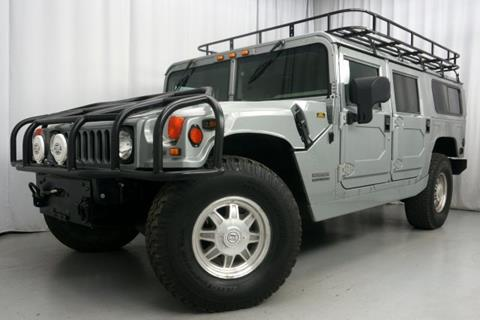 HUMMER H1 For Sale - Carsforsale.com