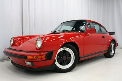 1985 Porsche 911 for sale in Huntingdon Valley, PA