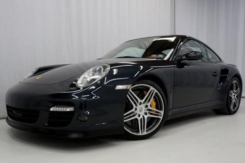 2007 Porsche 911 for sale in Huntingdon Valley, PA