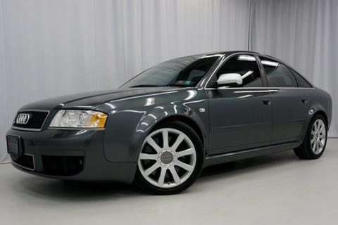 2003 Audi RS 6 for sale in Huntingdon Valley, PA