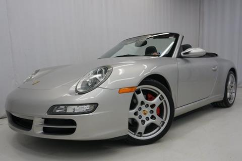 2008 Porsche 911 for sale in Huntingdon Valley, PA