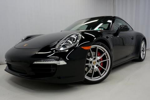 2014 Porsche 911 for sale in Huntingdon Valley, PA