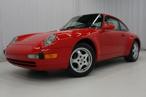 1995 Porsche 911 for sale in Huntingdon Valley, PA