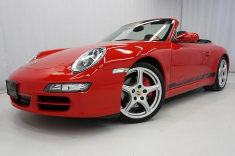 2005 Porsche 911 for sale in Huntingdon Valley, PA