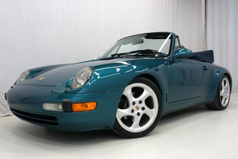 1996 Porsche 911 for sale in Huntingdon Valley, PA