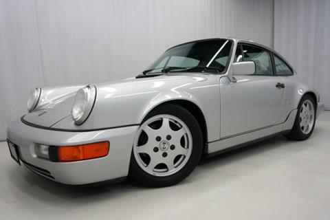 1990 Porsche 911 for sale in Huntingdon Valley, PA