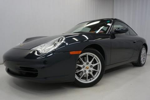 2004 Porsche 911 for sale in Huntingdon Valley, PA