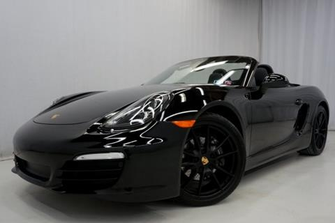 2016 Porsche Boxster for sale in Huntingdon Valley, PA