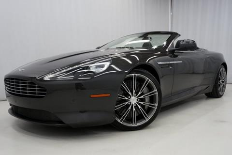 2012 Aston Martin Virage for sale in Huntingdon Valley, PA