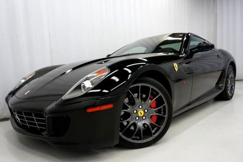 2007 Ferrari 599 for sale in Huntingdon Valley, PA