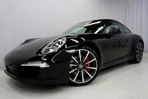 2013 Porsche 911 for sale in Huntingdon Valley, PA