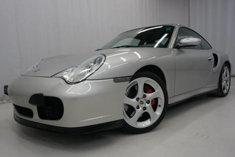 2001 Porsche 911 for sale in Huntingdon Valley, PA