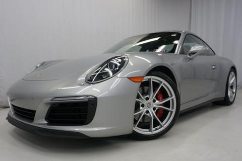 2017 Porsche 911 for sale in Huntingdon Valley, PA