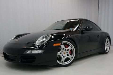 2006 Porsche 911 for sale in Huntingdon Valley, PA