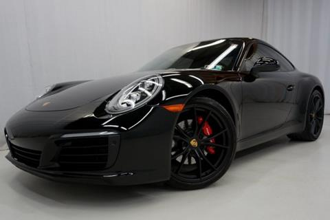 2018 Porsche 911 for sale in Huntingdon Valley, PA