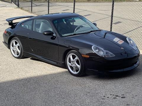 2000 Porsche 911 for sale in Huntingdon Valley, PA