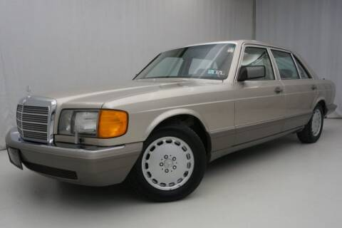 1989 Mercedes-Benz 300-Class for sale in Huntingdon Valley, PA