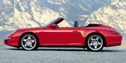 2006 Porsche 911 Carrera 4S for sale at Motorcars of the Main Line in Huntingdon Valley PA