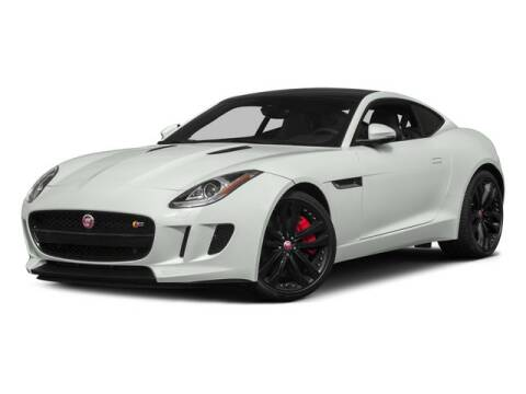 2015 Jaguar F-TYPE S for sale at Motorcars of the Main Line in Huntingdon Valley PA