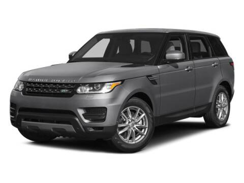 2014 Land Rover Range Rover Sport Autobiography for sale at Motorcars of the Main Line in Huntingdon Valley PA