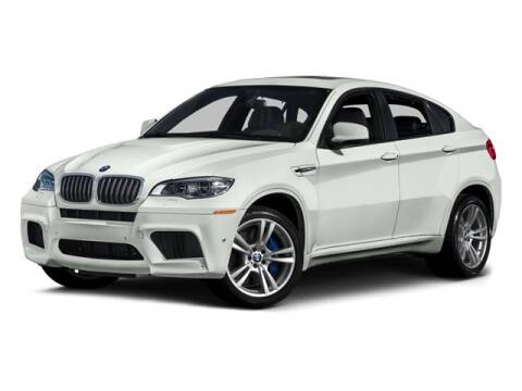 2013 BMW X6 M for sale at Motorcars of the Main Line in Huntingdon Valley PA