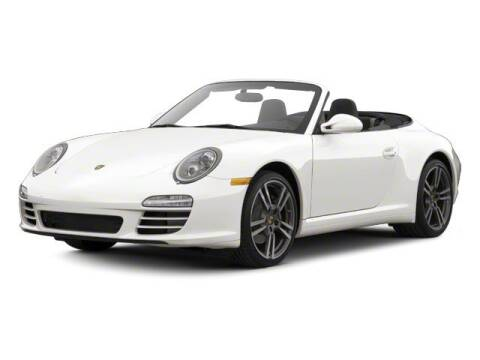 2012 Porsche 911 for sale at Motorcars of the Main Line in Huntingdon Valley PA