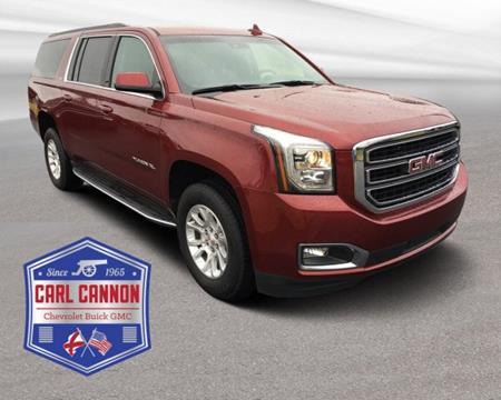 2018 GMC Yukon XL for sale in Jasper, AL