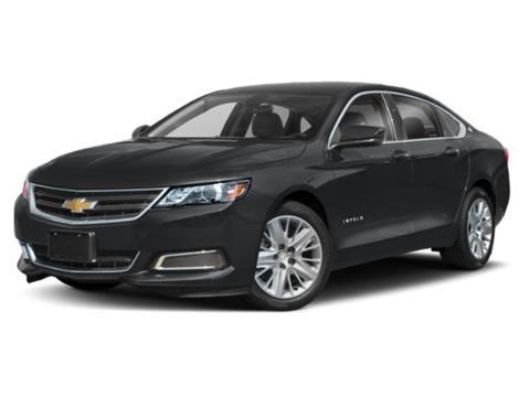 2019 Chevrolet Impala for sale in Jasper, AL