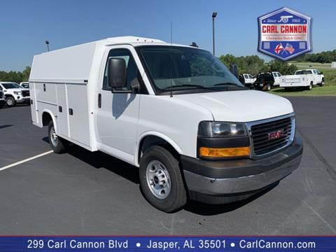2019 GMC Savana Cutaway for sale in Jasper, AL