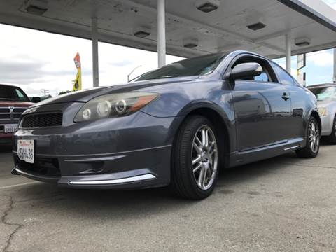 2008 Scion tC for sale in Long Beach, CA
